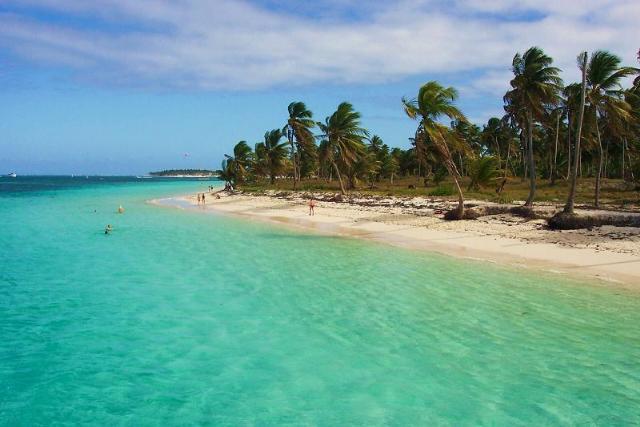 Отдых на райских пляжах, который не будет разорительным