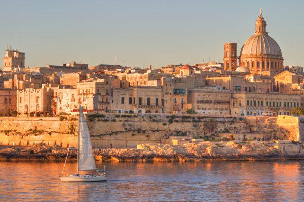 Отзыв об отеле «Тано Бутик» в Валлетте (Мальта) и мнение о сим-карте Ortel Mobile