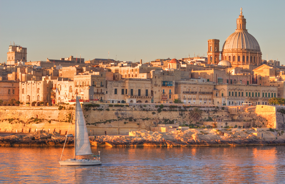 Отзыв об отеле «Тано Бутик» в Валлетте (Мальта) и мнение о сим-карте Orange Mundo