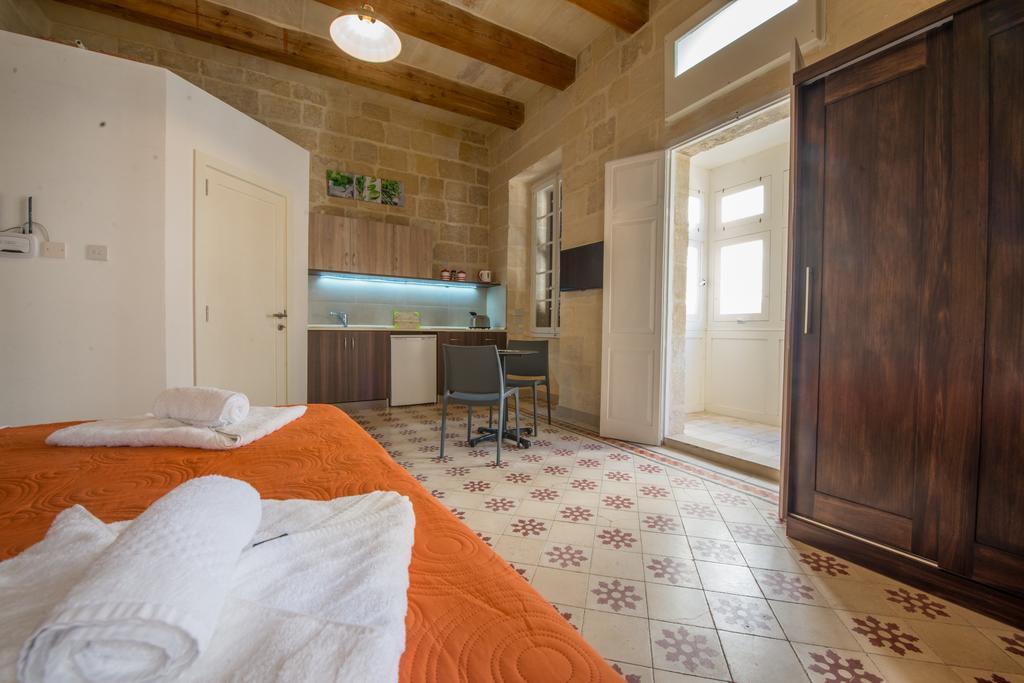 Отзыв об отеле «Тано Бутик» в Валлетте (Мальта)