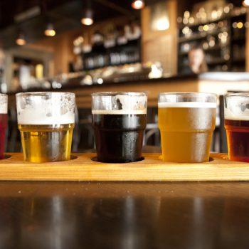 Если любите пиво – вам сюда!
