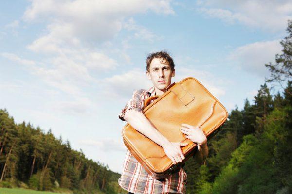 Топ-10 способов испортить себе отпуск