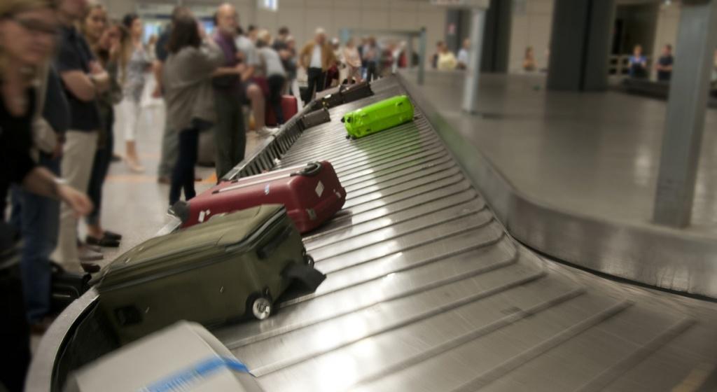 Компенсация потери багажа