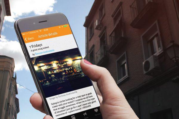 Нестандартные, но полезные мобильные приложения для путешествий