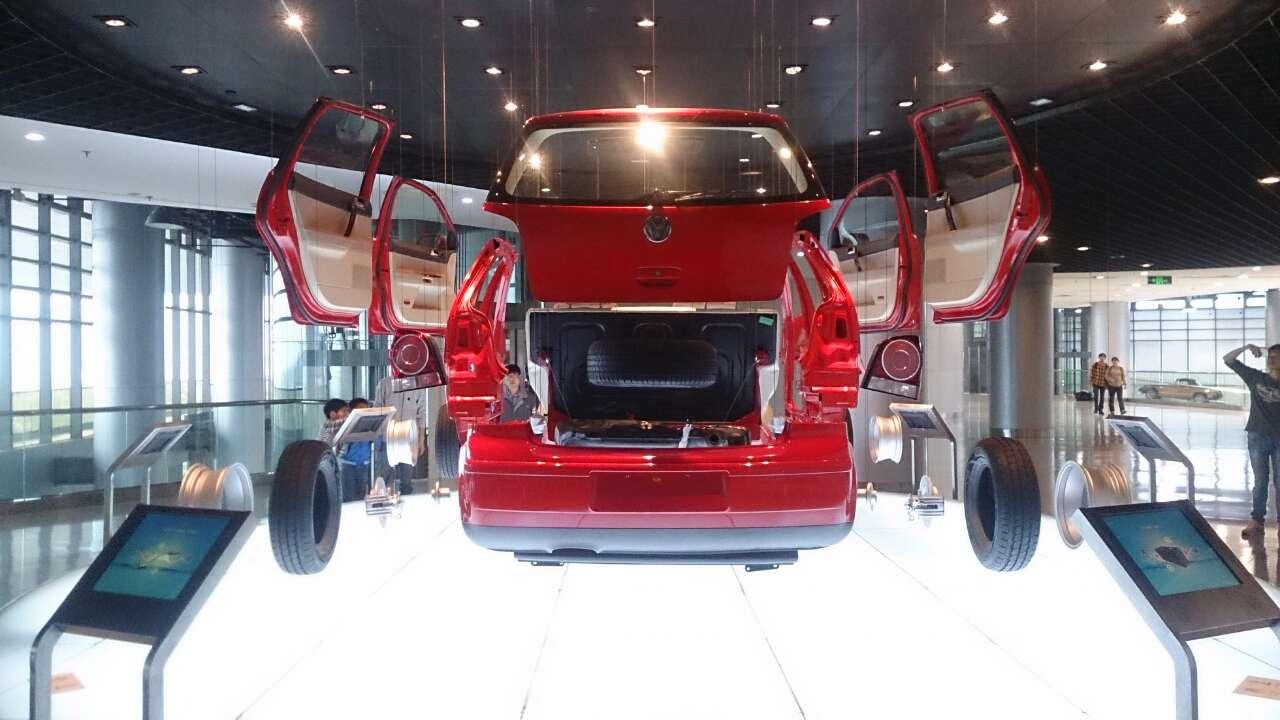 Лучшие музеи автомобилей в мире 1