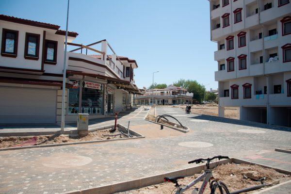 Чем нас разочаровал отель в Сиде на пять звезд и отзыв о тарифном плане для Турции от GlobalSim