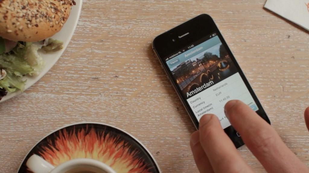 Экономим Интернет за границей с помощью офлайн приложений