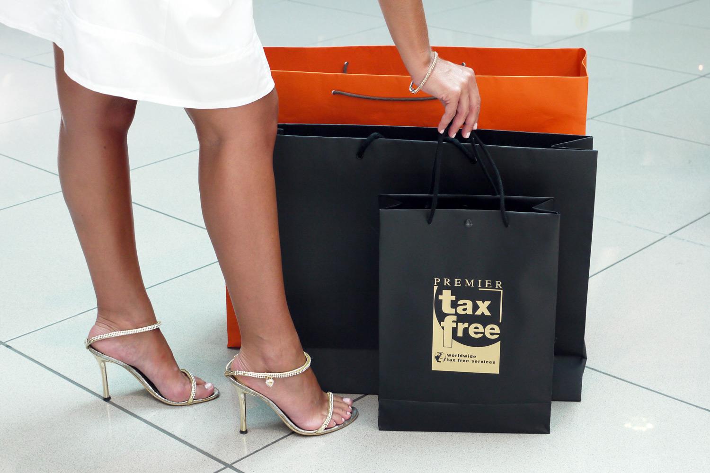 Tax Free: что это, кто может претендовать