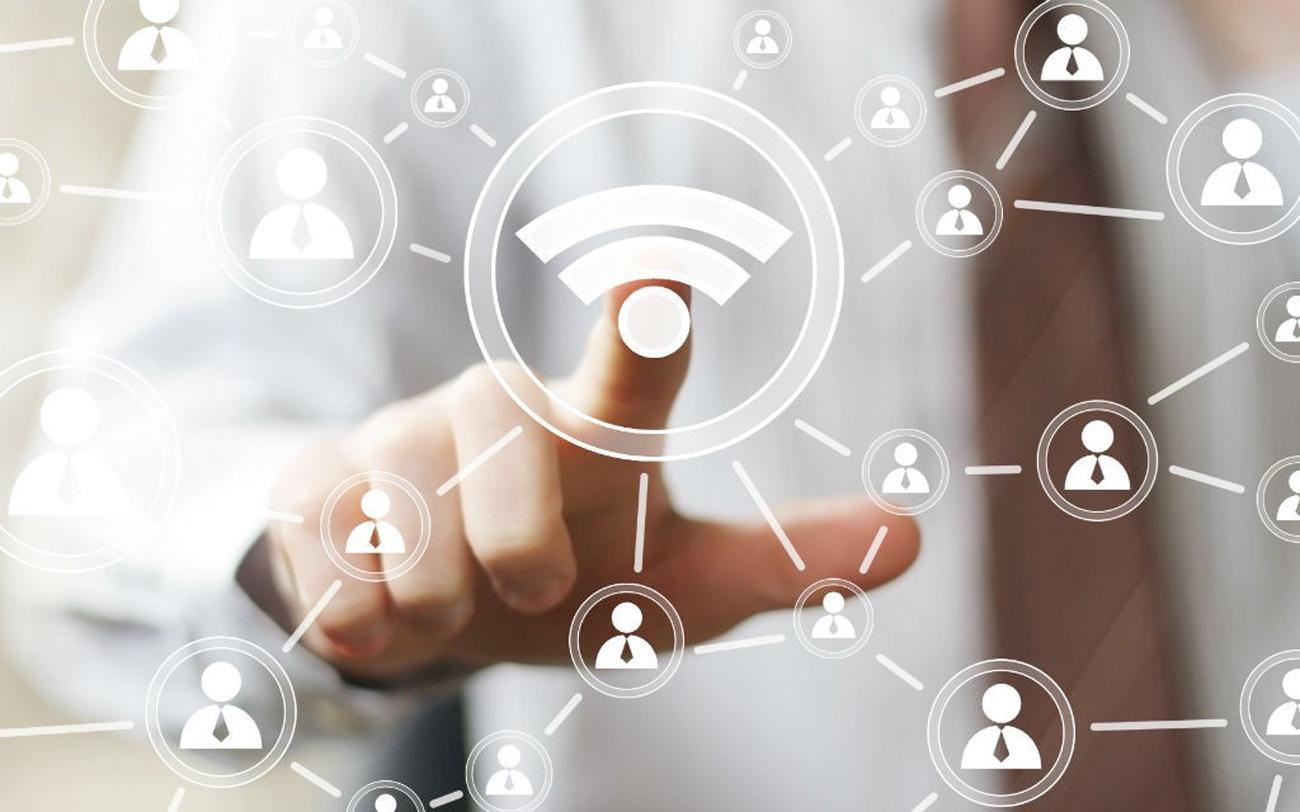 Бесплатный Wi-Fi к 2020 году покроет всю Европу?