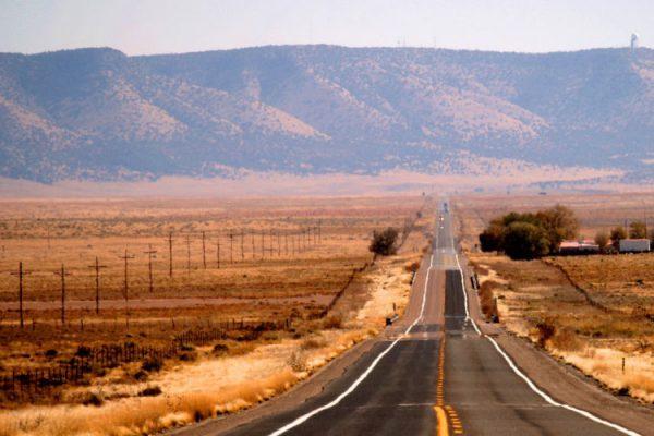 Пятнадцать советов для туристов, которые путешествуют по США на авто