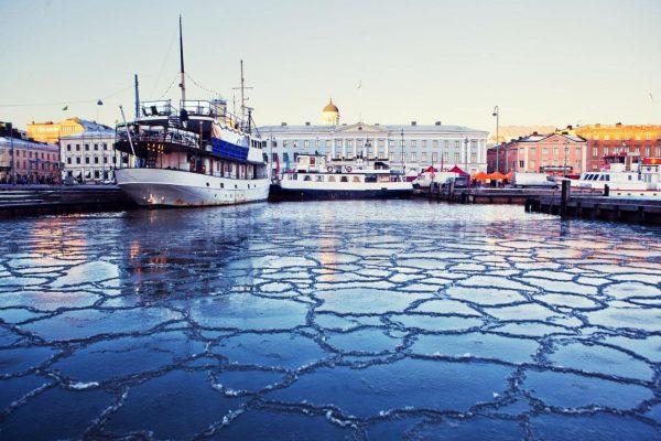 Собираетесь в Финляндию – скачайте парочку полезных программ