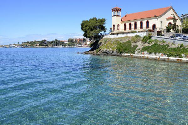 Поездка в Грецию в сентябре и отзыв о роуминге от МТС