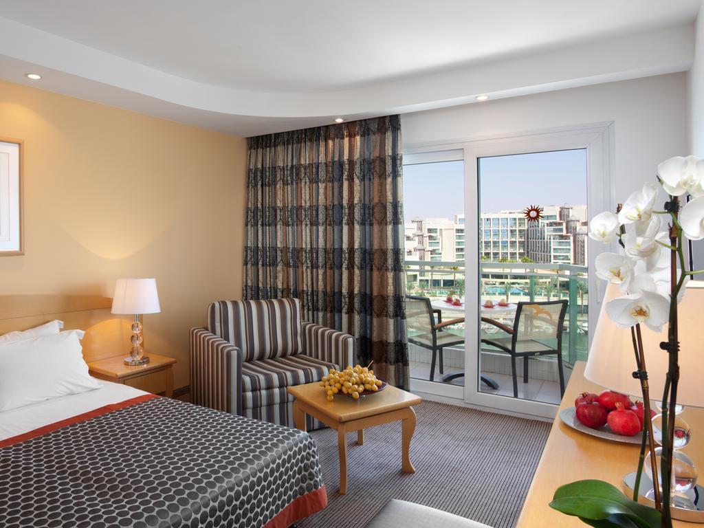 Отель Dan Panorama: стоит ли потраченных денег?