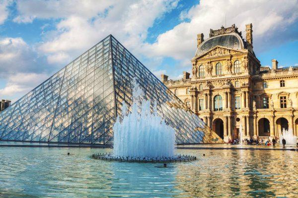 Деловая поездка в Париж и с чем я ошибся, выбрав роуминг от Билайна?