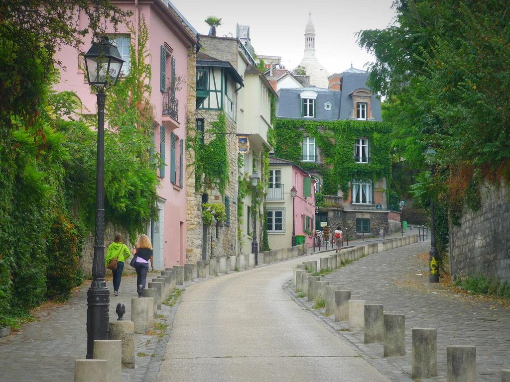 поездка в Париж и с чем я ошибся, выбрав роуминг от Билайна?