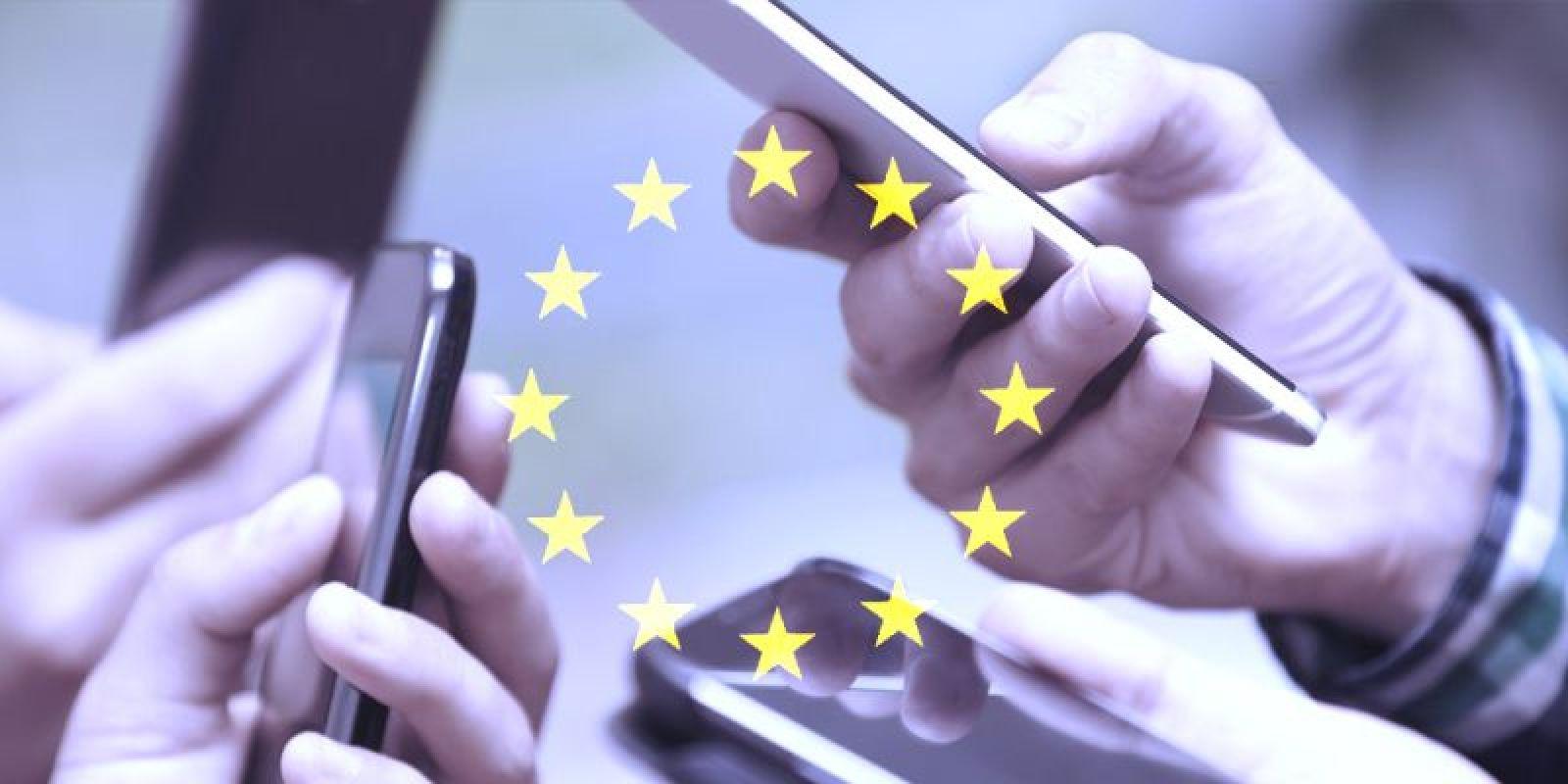 Не все британцы могут воспользоваться бесплатным международным роумингом в странах ЕС