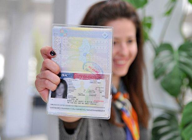 Как россиянам ускорить процесс получения визы в Америку уже сегодня?