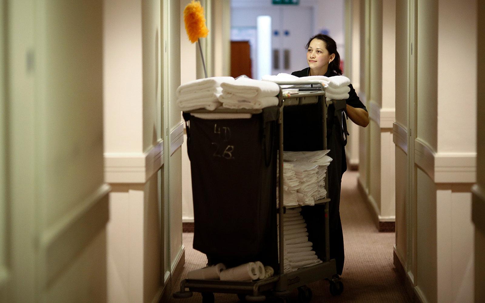 Отельные уловки: 7 типичных и неприятных ситуаций