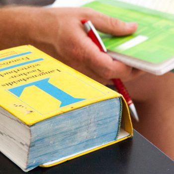Языковые курсы от Sprachcaffe и отзыв о тарифе Ortel Mobile