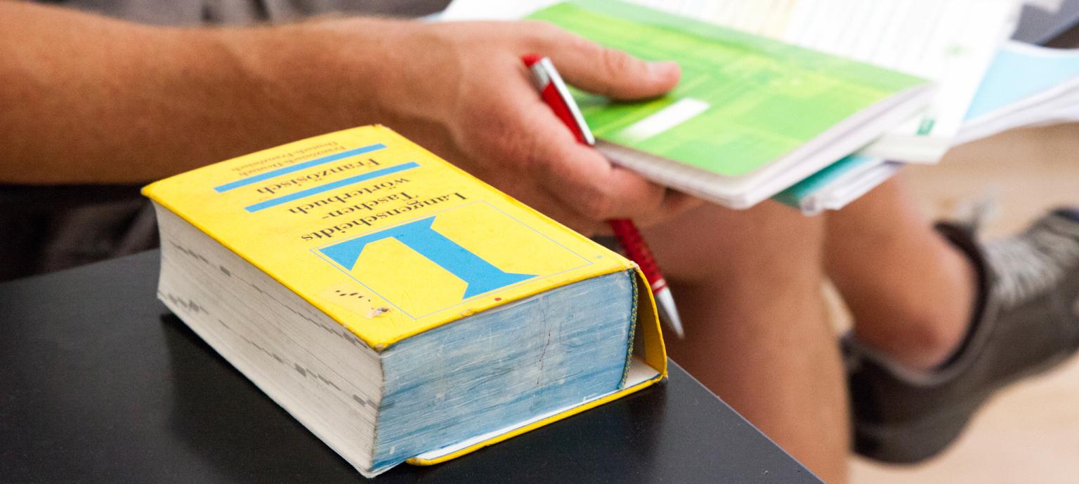 Языковые курсы от Sprachcaffe и отзыв о тарифе Orange Mundo