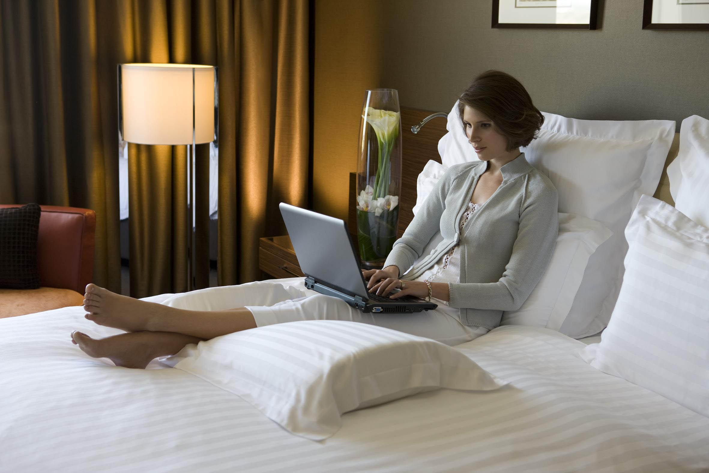 Чем может быть опасен Wi-Fi в европейских отелях для туристов?
