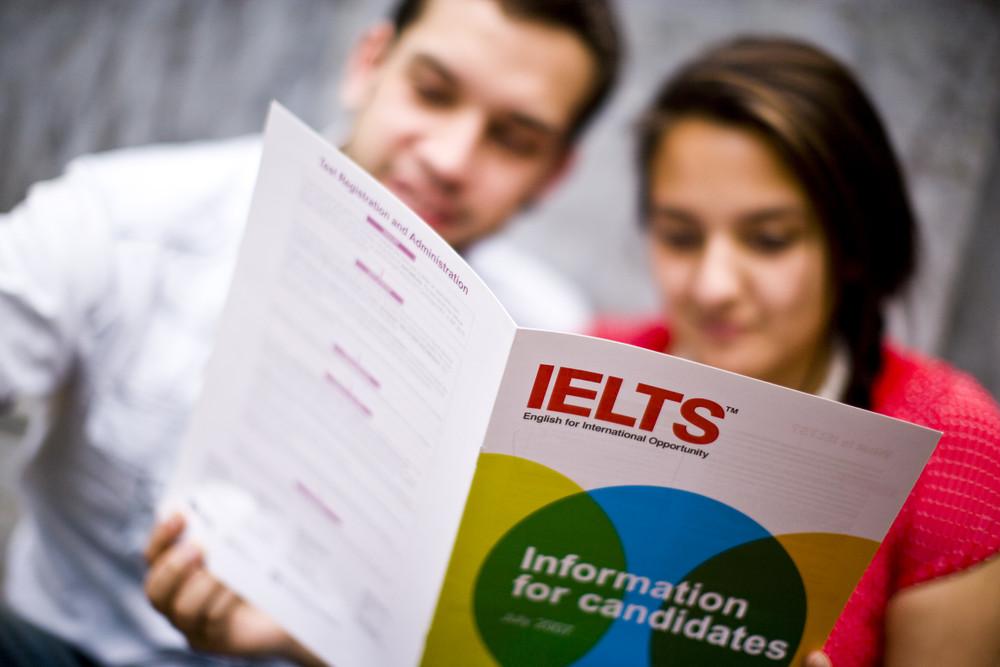 Подготовка к IELTS: список лучших пособий для вас