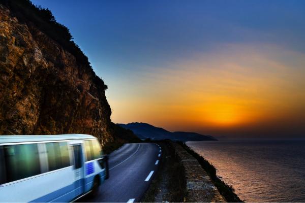 Путешествуем на автобусе по США: плюсы и минусы такого туризма