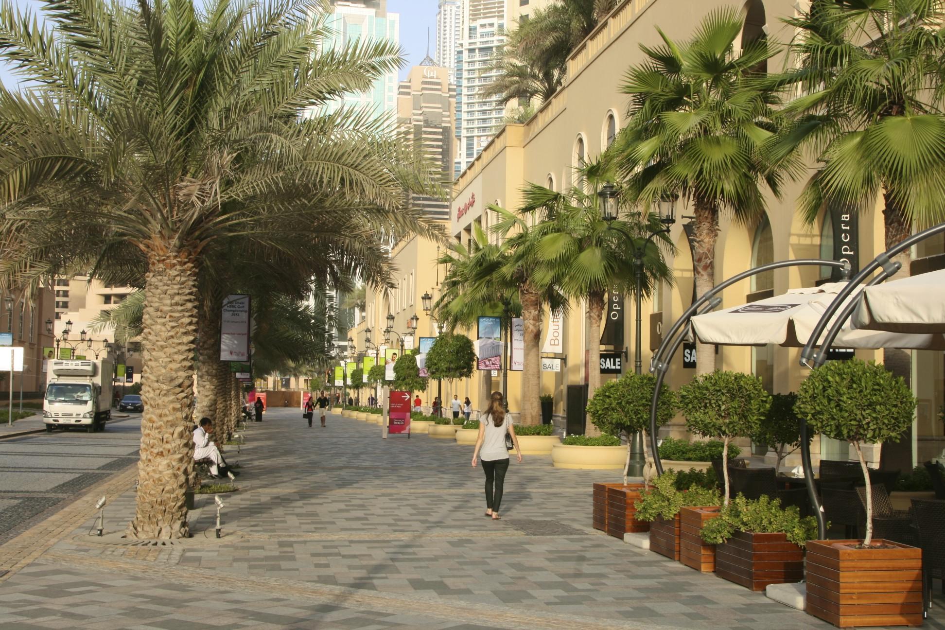 в Дубай в сентябре: почему не рекомендую и отзыв о сим-карте Europasim
