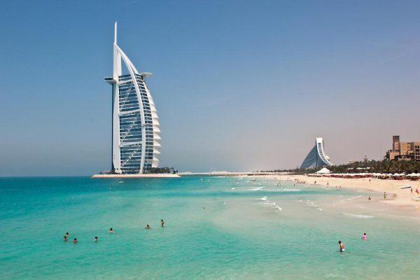 Наш лучший отдых в Дубае и отзыв о сим-карте EuropaSim