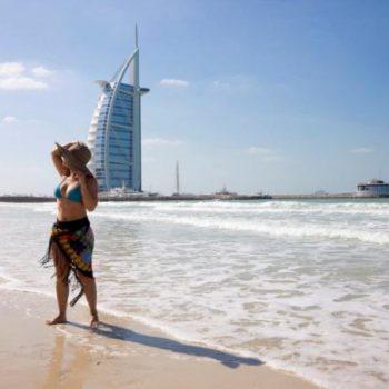 Поездка в Дубай в сентябре: почему не рекомендую и отзыв о сим-карте Europasim