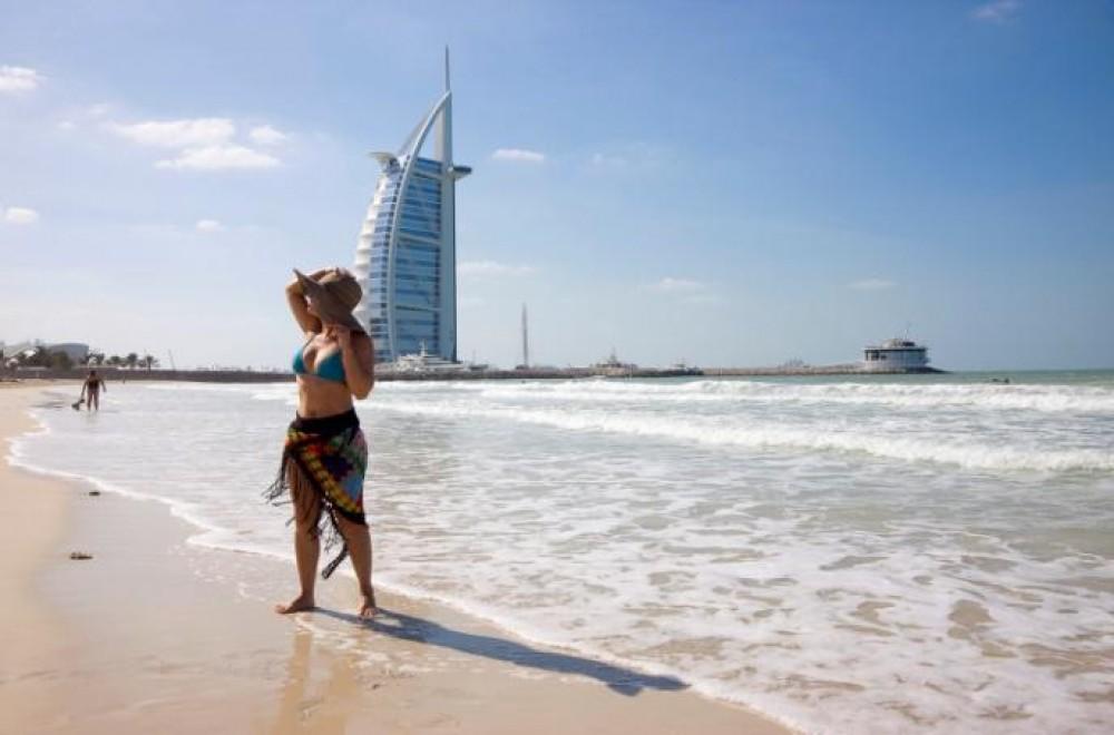 Поездка в Дубай в сентябре: почему не рекомендую и отзыв о сим-карте Globalsim Direct