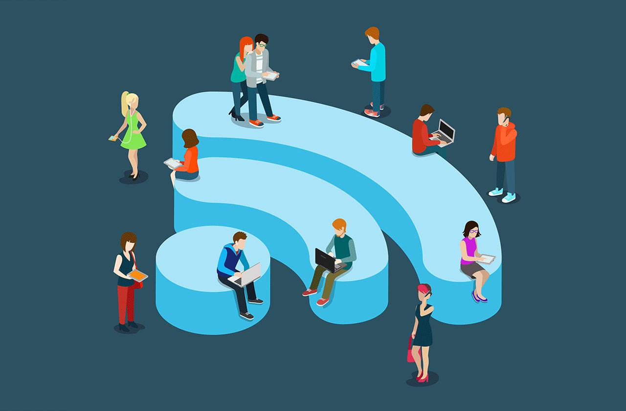 Бесплатный Wi-Fi в Италии: как новый проект поможет в развитии туризма в стране?