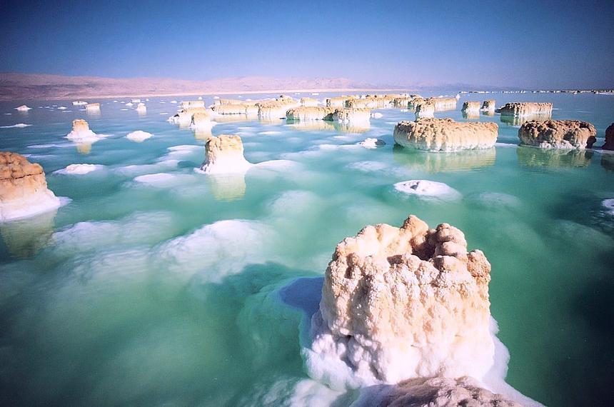 Наслаждайтесь красотой этих мест, пока они не исчезли: куда стоит съездить обязательно?