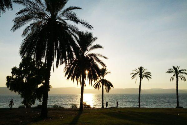 Отдых с мужем в Израиле (сентябрь 2017) и отзыв о тарифе от оператора THREE