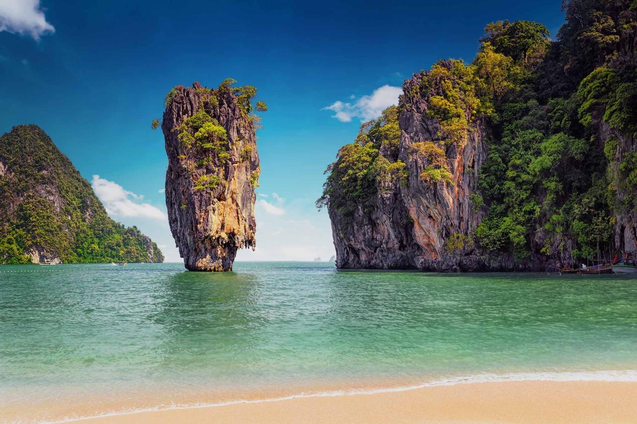 Выбираем сим-карту в России для поездки в Таиланд в октябре