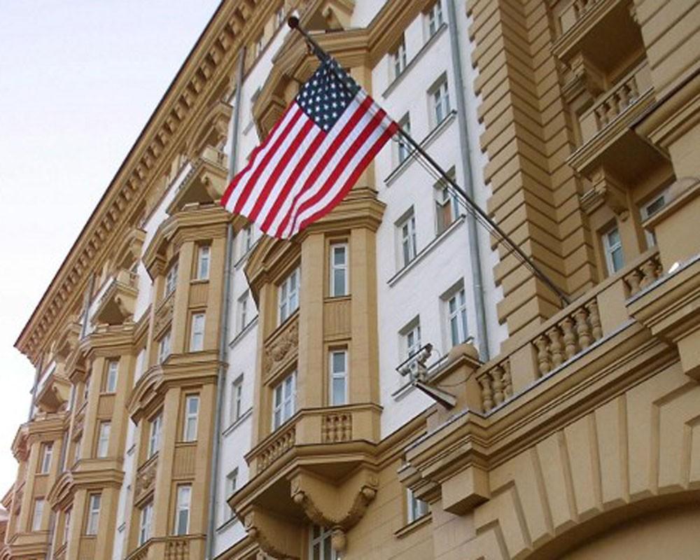 Что изменилось для россиян при получении американкой визы в сентября?
