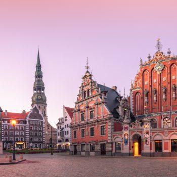 Автобусный тур в Латвию: впечатления