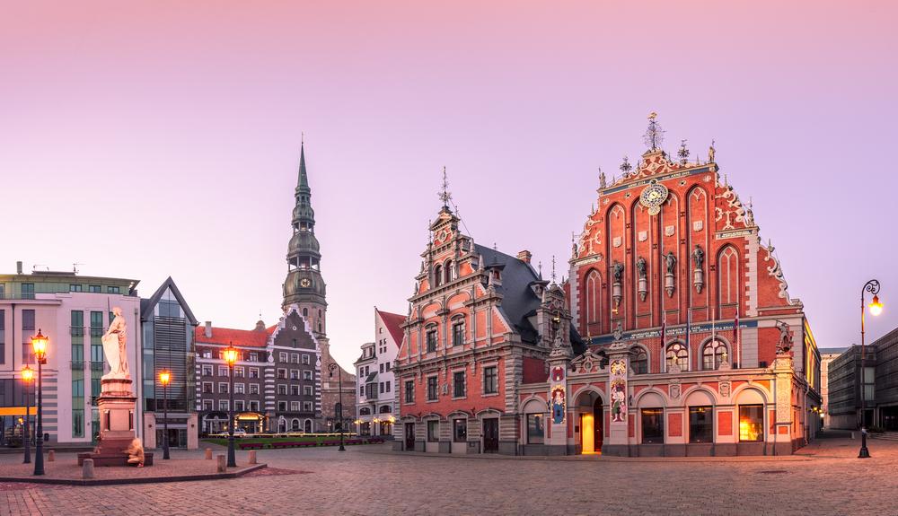 На автобусе – в Латвию: наши впечатления от поездки и отзыв о тарифе для Прибалтики от GlobalSim Direct