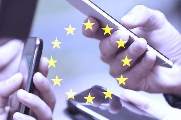 Отмена роуминга в Европе