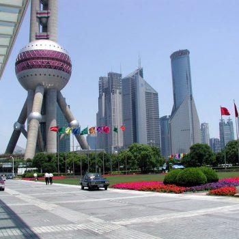 Поездка в Шанхай с дочерью для изучения китайского и отзыв о выбранном тарифе GlobalSim