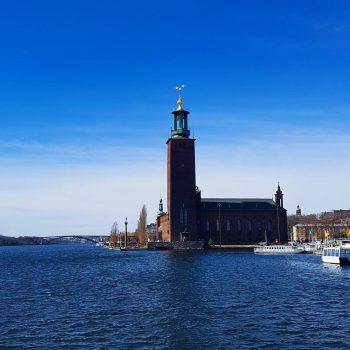 Сотовая связь и мобильный интернет в Швеции: цены, покрытие и тарифы для туристов