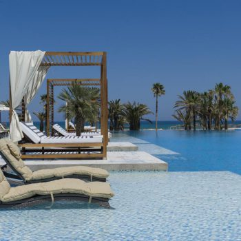 Впечатления от отдыха в отеле Jaz Tour Khalef 5* город Сус и отзыв о ценах на роуминг Билайн