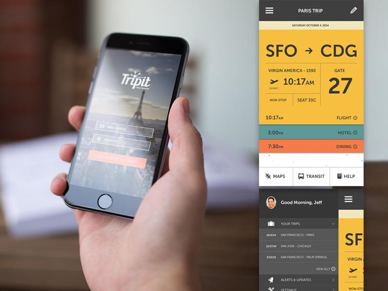 Пять мобильных приложений, которые точно пригодятся туристу