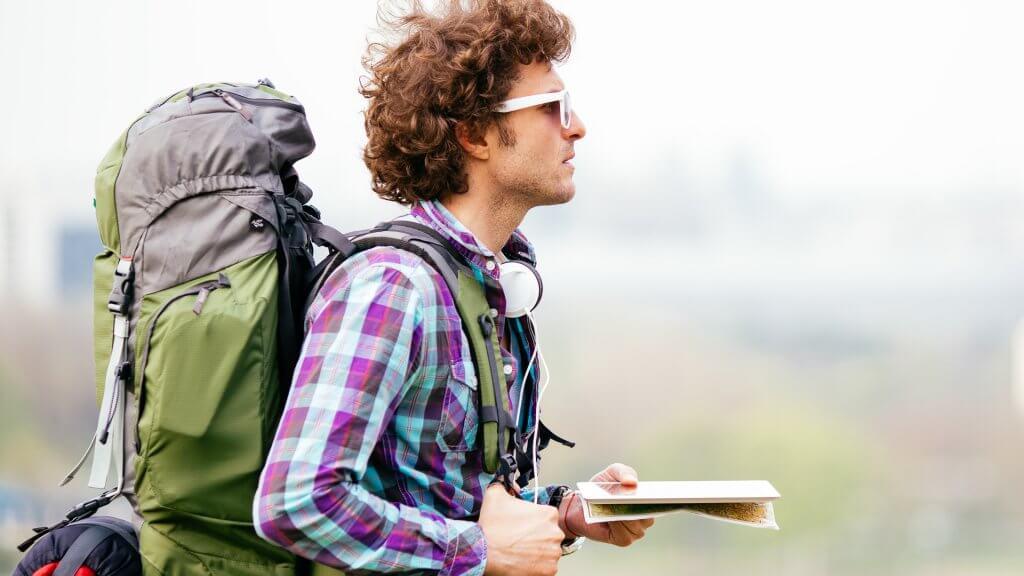 Куда отправиться в первое самостоятельное путешествие?