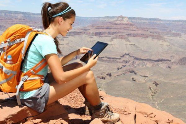 Как работать и путешествовать: 6 вариантов позволить себе больше
