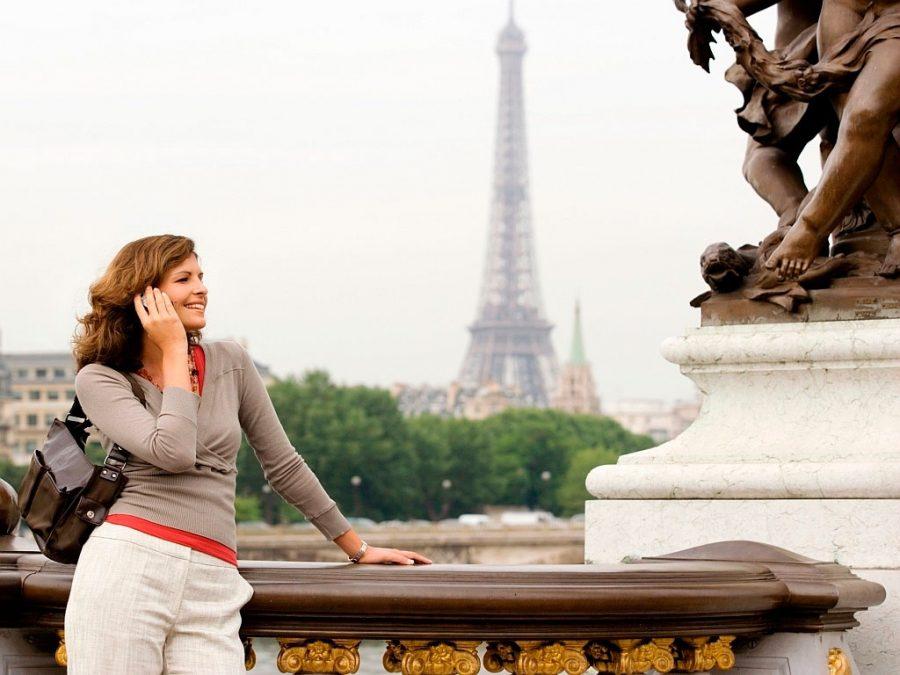 Треть европейцев не в курсе отмены роуминга