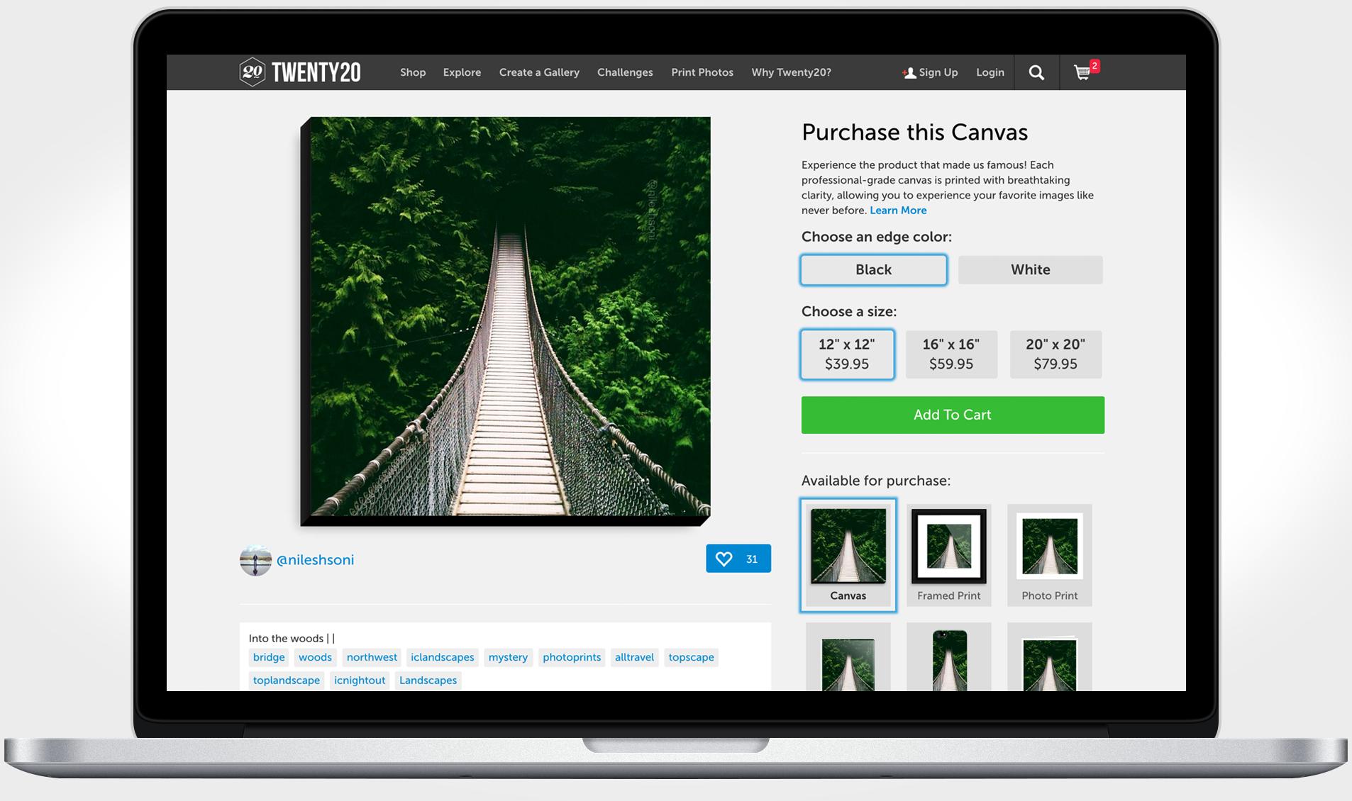 Приложения для заработка на фотографиях с путешествий