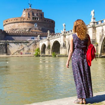Пятнадцать способов сэкономить туристу в Риме