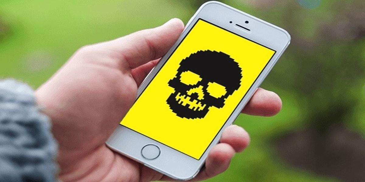 Правила безопасности для владельцев смартфона 1