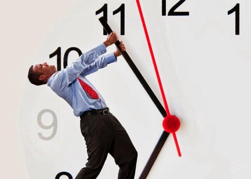 Учимся правильно распоряжаться своим временем с помощью приложений